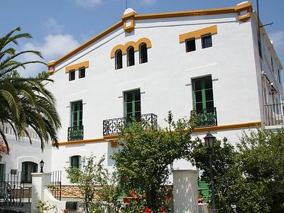 Photo for Vacation home Masia Torrents 6 pers. in Cunit - 6 persons, 3 bedrooms