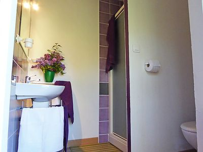 Photo for Vacation home Gîte du Linon in Dinan - 4 persons, 1 bedrooms