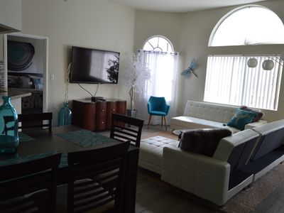 DuelMaster Penthouse Apartment near the Strip & Convention center