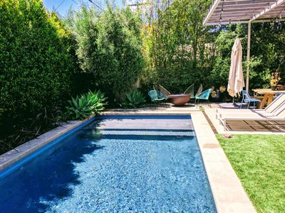Photo for Modern Venice Beach 4BR home, quintessential California living for families