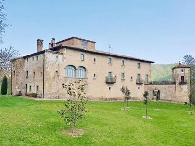 Photo for An 18th century Chateau with a lot of charm and elegance, located in a unique place