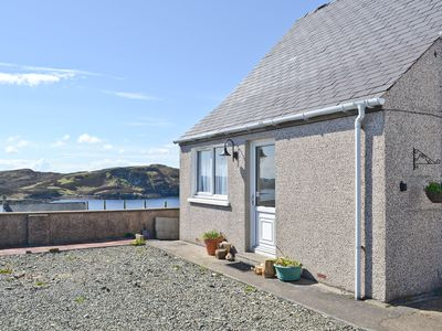 Photo for 2BR House Vacation Rental in Crossbost, near Stornoway, Isle of Lewis