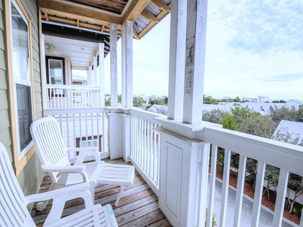 Fabulous Home In Cottages At Camp Creek Private Beach