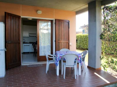 Photo for Apartment Residence Fiordaliso (SIR220) in Sirmione - 2 persons, 1 bedrooms