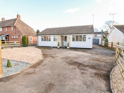 Photo for Giggling Goose Cottage, WOODHALL SPA