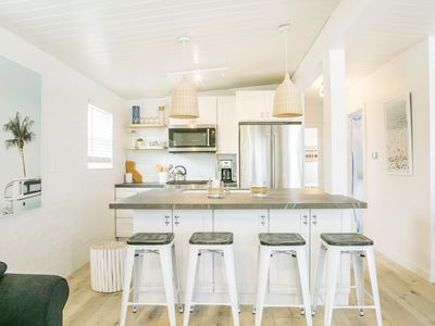 Photo for Brand New Surf Ranch bungalow