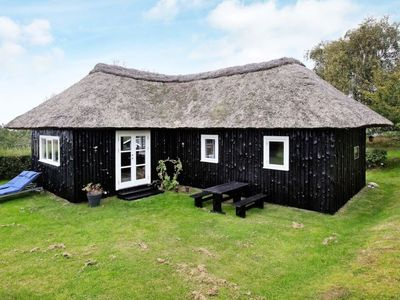 Photo for Vacation home Ordrup in Fårevejle - 6 persons, 2 bedrooms