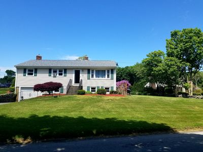 Photo for Lovely Water Street vacation home  (Newport county).  10% discount for 7 nights