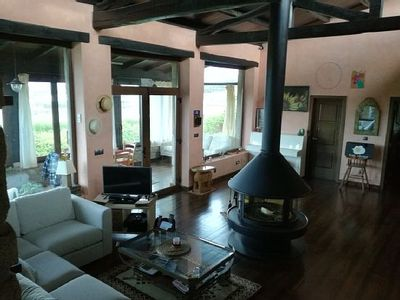Photo for Self catering As Nereidas for 8 people