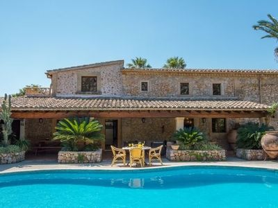 Photo for House for 8 guests with 120m² in El Vilà (131168)