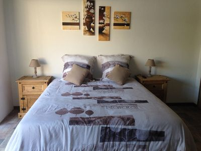 Photo for Bed and breakfast OAK COTTON