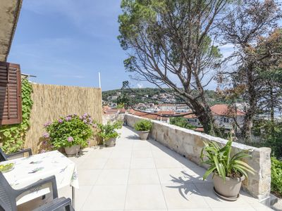 Photo for Apartment Arne (17091-A1) - Jelsa - island Hvar