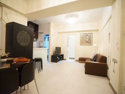 Photo for 3BR Apartment Vacation Rental in Wanchai, Hong Kong Island