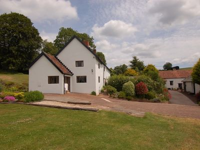 Photo for 5BR Cottage Vacation Rental in Taunton, South West England