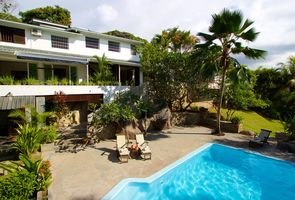 Photo for 4BR Villa Vacation Rental in Glacis, Mahe