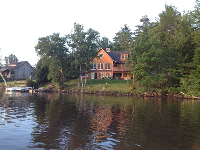 Lake Elmore Vt >> New Home New Listing On Scenic Lake Elmore 14 Miles From Stowe