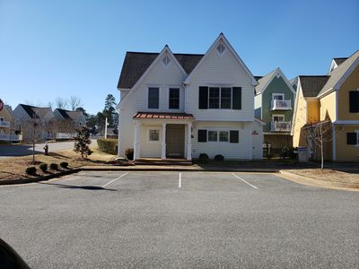 Photo for The Estates at King's Creek Plantation...4 bedrooms 4.5 baths house