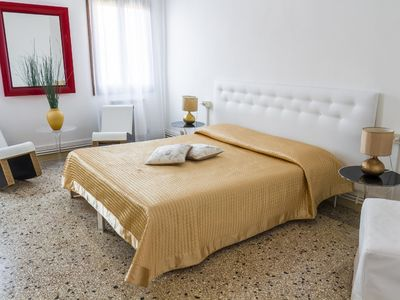 Photo for Accademia Charm Apartment n. 6 - Apartment for 5 people in Venecia