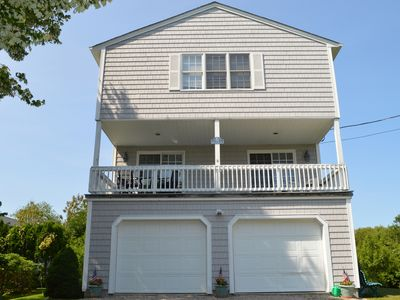 Photo for Pristine Summer Rental! Prime weeks available! Water Views!