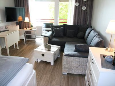 Photo for Apartment / app. for 3 guests with 30m² in Hahnenklee (58706)