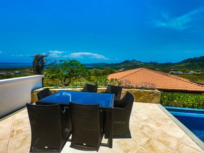 Photo for Stunning Golf By Pete Dye & Ocean Views In Private Community