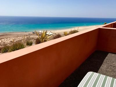 Photo for Garden - Residencial Playa Paraiso Ocean View