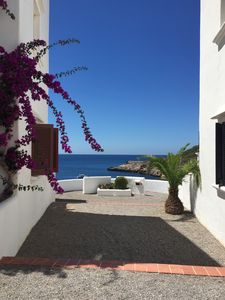 Photo for Superb 40m2 apartment with terrace, a few meters from the beach