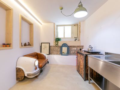 Photo for Casa Emera, Splendid Suite in Ortigia
