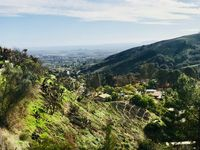 Beautiful property on a hill overlooking Ventura. Everything you need for a great family vacation.