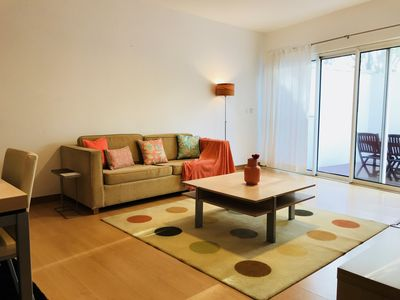 Photo for The Terrace House with private parking in Ponta Delgada, quiet area.