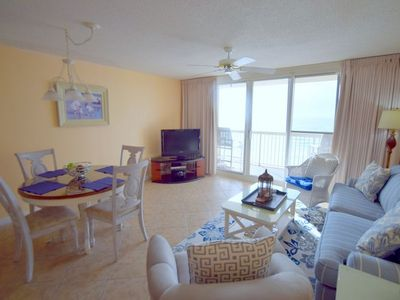 Photo for Resorts of Pelican Beach - Gulf Front, 0805 Condominium