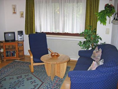 Photo for 2BR Apartment Vacation Rental in Arrach