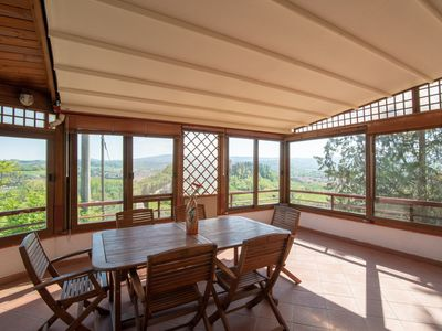 Photo for Tognazzi Holiday House - La Terrazza sul Borgo