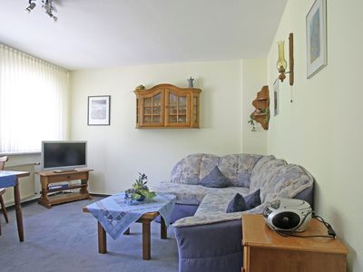 Photo for 2-pers. appartment just 200 meters from golfcourse