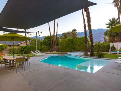Photo for Huge Swimming Pool - Gorgeous Mountain Views