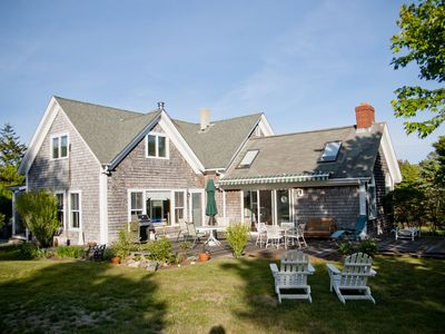 Photo for Pet-Friendly Historic Chilmark House