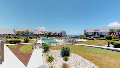 Photo for 1BR Townhome Vacation Rental in St. George Island, Florida