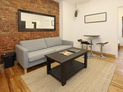 Photo for 3 Bedroom Sunny Loft, Soho - Three Bedroom Apartment, Sleeps 6