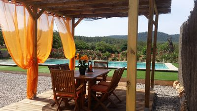 Photo for 3BR Villa Vacation Rental in Sant rafel, PM