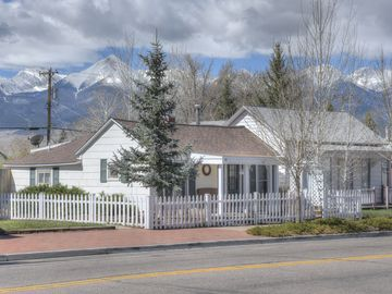 Silver Cliff Museum, Westcliffe, CO, USA