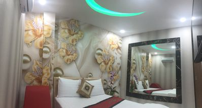 Photo for Deluxe room vip    Hotel you and me