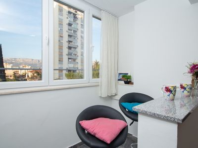 Photo for Family friendly two-bedroom apartment Anica