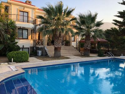 Photo for Super Villa for rent 100m. from the sea