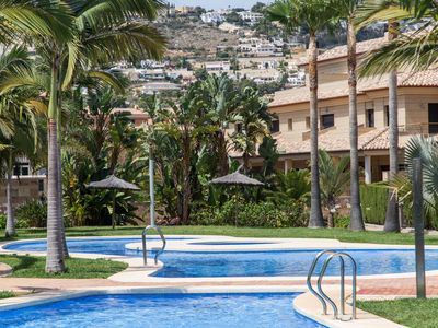 Photo for 4BR Townhome Vacation Rental in Javea