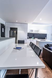 Photo for Amazing st kilda apartment in the best location!