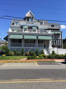 Photo for Serenity by the Sea - Sleeps 8 - 1 block from the beach!
