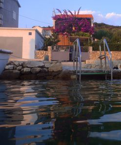 Photo for Wellcome to enjoy in beautiful small Dalmatian willage. Enjoy in apartment Ema