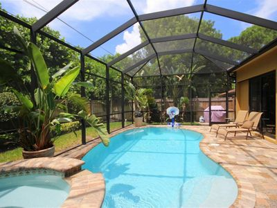 Photo for 500 Block Private Pool and Spa Luxury Home * BOOK NOW *