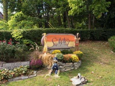Photo for A cozy mountaintop retreat...  Updated condo just minutes from Ober Gatlinburg