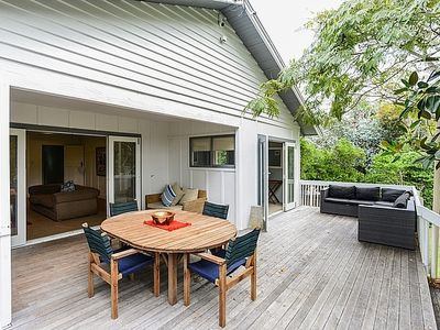 Photo for Airini Retreat - Waimarama Holiday Home